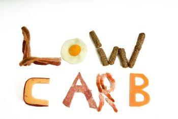 διαιτα χαμηλων υδατανθράκων