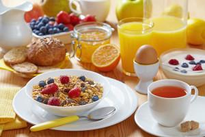 τι να φάω για πρωινό
