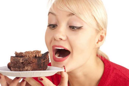 πως να τρώω γλυκά χωρίς να παχαίνω