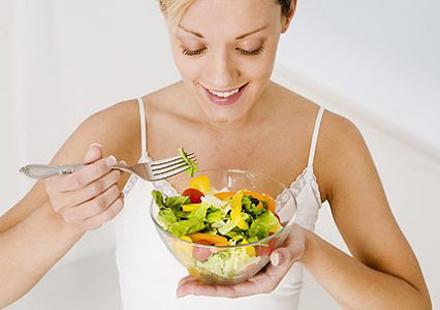 διατροφή και γυμναστήριο