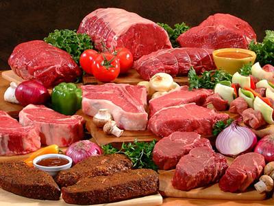 κρέας