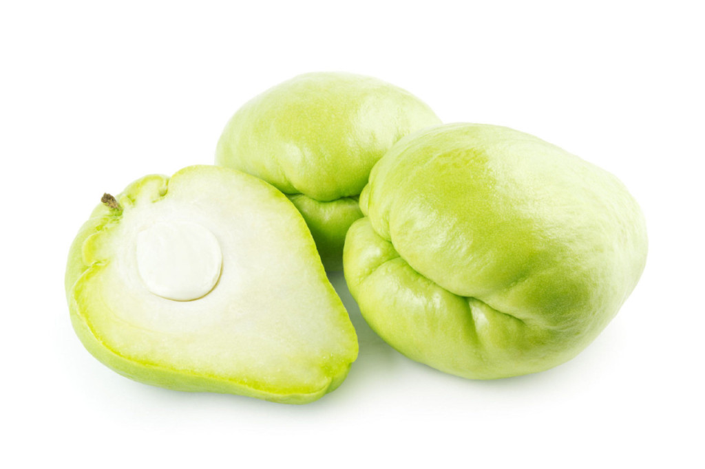 Chayote-adinatisma-greece