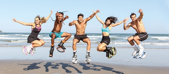Kangoo Jumps-adinatisma-greece